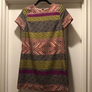 Made for impulse fashion week dress